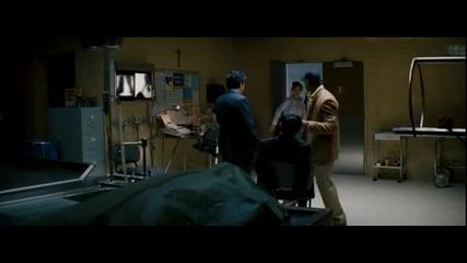 Забавна сцена от Rush Hour 3 / Час Пик 3 - Много смях !