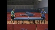 Тенис Уроци -  Part 3
