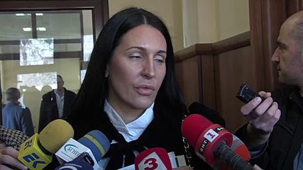 Гледат мярката за неотклонение на Миню Стайков
