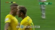 Камерун 1 – 4 Бразилия // F I F A World Cup 2014 // Cameroon 1 – 4 Brazil // Highlights H D