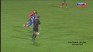 09.09.14 Азербайджан - България 1:2 *квалификация за Европейско първенство 2016*