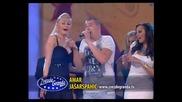 Amar Jasarspahic - Danka Live