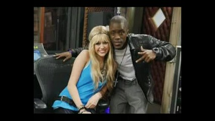 hannah montana forever & iyaz gonna get this this boy that girl