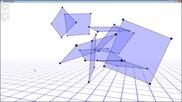 №09231 - Четириъгълници в OpenGL