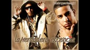 Daddy Yankee Ft Yaga & Mackie Ranks - Bloc