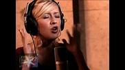 ! The Christmas Song, Christina Aguilera