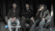The Shield - Unedited May 19th interview
