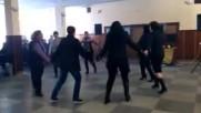 Бабин ден 2017 в село Рогозен 4част