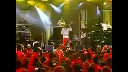Lil Wayne Lollipop On Jimmy Kimmel Live 6 - 20 - 08.flv