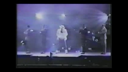 Michael Jackson - 04. Smooth Criminal
