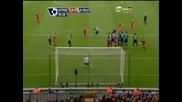 22.03 Ливърпул - Астън Вила 5:0 Стивън Джерард супер гол