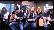 Lynyrd Skynyrd - Sweet Home Alabama ( Acoustic)