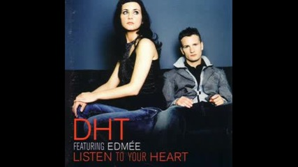 Dht - Listen To Your Heart ( Instrumental ) Karaoke