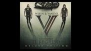 Wisin & Yandel Feat. Oneil, Franco El Gorilla – Uy, Uy, Uy