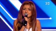 X Factor 2014 - Ренета Ганева