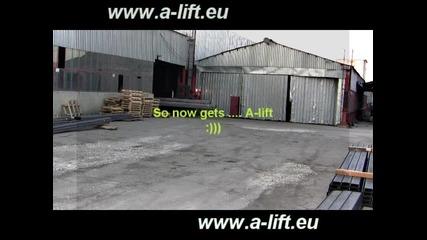 a - lift 11 6