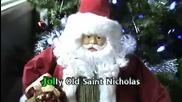 Jolly Old Saint Nicholas - Hunter (2008)