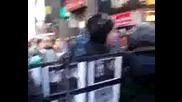 Bleeding Love ( New York Video )