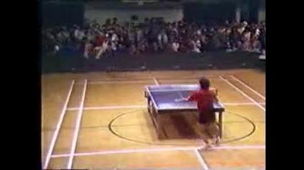 Тенис на маса изроди
