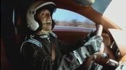 Bugatti Veyron vs Mclaren F1-1 Миля