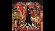 Iron Maiden - Journeyman (dance of the Death)