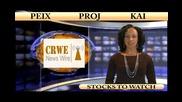 (kai, Proj, Peix) Crwenewswire Stocks to Watch