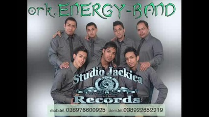 Energy Band - Ferkunde Oro New Mega Hit 2011by Studio Jackica.wmv