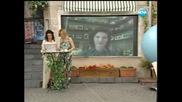 На кафе с българите по света, включване от Чикаго - На кафе (31.03.2014г.)