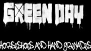 Green Day - Horseshoes and Handgrenades [Track Commentary] (Оfficial video)