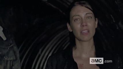 (трейлър) Живите мъртви сезон 6 епизод 6