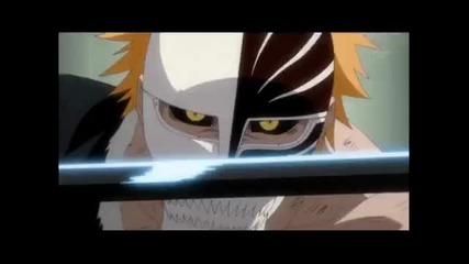 Youre Going Down^[bleach Amv Ulquiorra vs. Ichigo]^