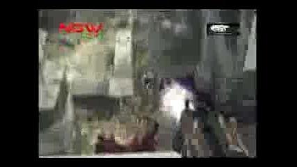 Gears Of War - 10 Min Gameplay 06