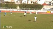 Първият гол на Гара Дембеле за 2011 г.