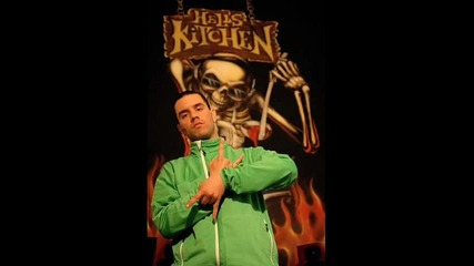 Ill Government - Moj blok (serbian Rap)