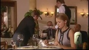 как трябва да се държи 4овек в ресторанта