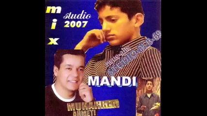 Mandi 2007