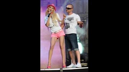 New! Теди Александрова и Гъмзата 2012 - Любовен апогей ( C D - R