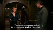 Supernatural - Knight Dean