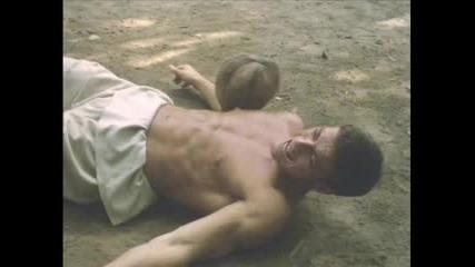 Van Damme Kickboxer Film