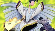 Naruto Shippuuden [ Бг Субс ] Episode 473 Високо Качество