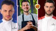 Foodgram: Родните шеф готвачи, които може да последвате за кулинарно вдъхновение