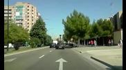 Кола на Google Карти в Saragossa