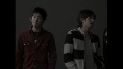 V6 - Boku to Bokura no Ashita