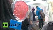 Russia: Got a sweet tooth? Have a Lenin or Putin lollipop!