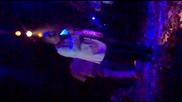 Zafiris Melas - Ela na me vreis Agapi Thalassa Live Paralia Katerinis Aygostos 2009
