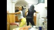 Dance Sexy Alina i Femeia Rumunia