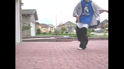 Cwalk - Viet Jr