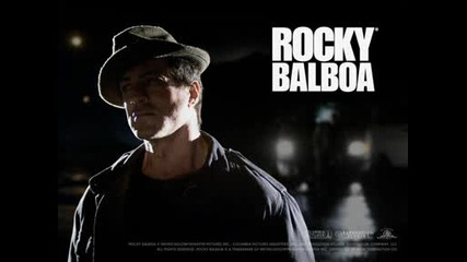 Bill Conti - Gonna Fly Now [rocky]