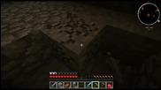 Minecraft 1.6.4 multyplayer - ep.2, 1 chast