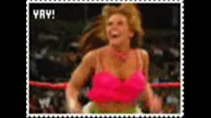 Mickie James The Best Of The Best